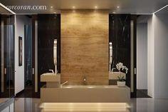 53 West 53rd Street Apt 63 Modern Bathroom Design Home Nyc