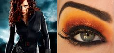 The Avengers Movie Inspires Some Wicked Eye Makeup (Which Hero's Look Do You Have Your Sights On?) | StyleBlazer