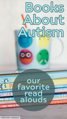 Our favorite read alouds about autism and celebrating differences. Great books to read aloud during back to school or ANYTIME. Snow Activities, Learning Activities, Classroom Activities, Teaching Ideas, Autism Resources, Teacher Resources, Autism Classroom, Autism Teaching, Speech Therapy Autism