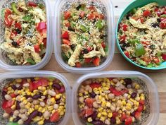 Guide to: Meal Prep for Beginners — Healthy Always