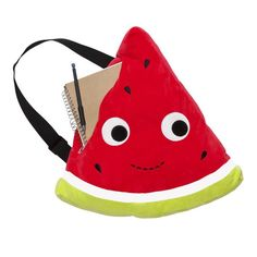 YUMMY WORLD Melony the Watermelon Backpack - Kidrobot - 1