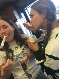 Unit 10 Id: Both Ashley and Shannon's Id told them to get a Mcflurry even though they have a game in 20 minutes. They got them anyways because they went with their impulse.