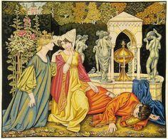 medieval  women art | Medieval Art News, Information, Videos, Images