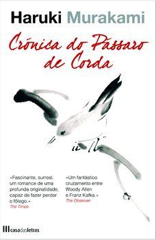 Crónica do Pássaro de Corda