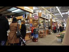 Best Paris Food Markets and Market Streets - Guide To Backpacking Through Europe | The Savvy Backpacker