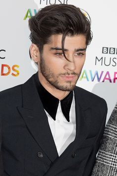 Me: you can't get any hotter                      Zayn: lol you thought