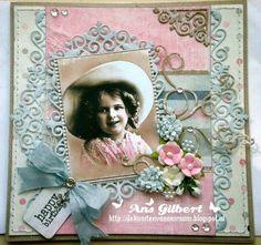 De kaarten van ons Mam: ...Happy Birthday ...