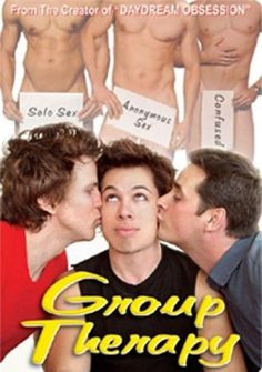 Group Therapy by Ariztical Entertainment Gay, Movies Online, Movie Tv, Tv Series, About Me Blog, Therapy, Challenges, Entertaining, Group