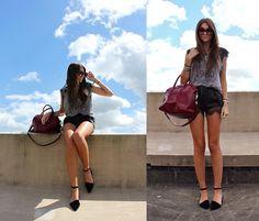 Emma Lucey | LOOKBOOK
