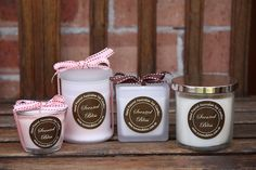 Chanel No5 (Type) Soy Candle | Scented Bliss - Finest quality handmade Australian soy melts