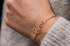Bracelet Love Hipanema
