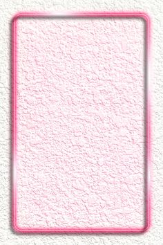 Rectangle pink neon light frame template vector | premium image by rawpixel.com / Aew Lit Wallpaper, Flower Phone Wallpaper, Cellphone Wallpaper, Screen Wallpaper, Frame Template, Templates, Arte Aries, Pink Neon Lights, Snapchat Logo
