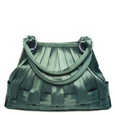 34229f85f Harveys Seatbelt bags Large Stella Hobo Evergreen Handbag Harveys Holiday  Wishlist, www.seatbeltbags.