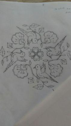 Rangoli Designs Flower, Small Rangoli Design, Rangoli Kolam Designs, Rangoli Ideas, Rangoli Designs With Dots, Rangoli Designs Images, Flower Rangoli, Rangoli With Dots, Beautiful Rangoli Designs