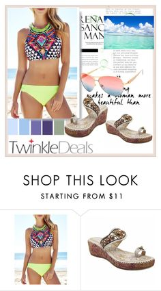 """Twinkle Deals 11"" by damira-dlxv ❤ liked on Polyvore"