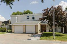 330 GRANDIN Village: St. Albert Townhouse for sale : MLS(r) # E4042478