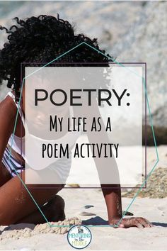 Your students will change their thinking about poetry when you combine it with story-writing about themselves. Let students use poetry, song, and rap lyrics to tell the setting, rising action, traits, and theme of their lives. Read my blog post about this project. Writing Strategies, Teaching Strategies, Creative Writing Classes, Poetry Lessons, National Poetry Month, Rap Lyrics, Writing Anchor Charts, Middle School Writing, Secondary Teacher