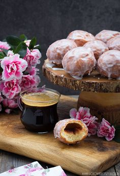 """Find and save images from the """"Coffee Lover"""" collection by Anavi on We Heart It, your everyday app to get lost in what you love. Coffee Latte Art, Coffee Cafe, Bento, Gourmet Recipes, Healthy Recipes, Healthy Food, Dark Food Photography, Good Morning Coffee, Coffee Dessert"""