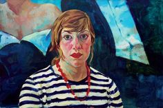 Xenia Hausner Art Station, Traditional Art, Drawings, Portraits, Artists, Image, Austria, Paintings, Search