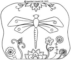 28 Gambar Binatang Terbaik Projects To Try Coloring Pages For