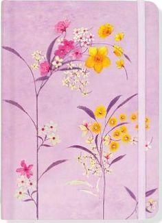 Floral Dreams Journal 5 x 7