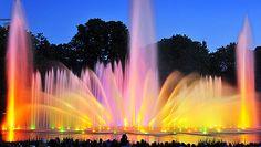 Wasserlichtspiele Planten un Blomen - Hamburg Tourismus GmbH