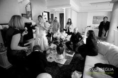 The Bride: family reunion
