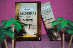 RESEÑA: PALMERAS EN LA NIEVE DE LUZ GABÁS Foto by Irune