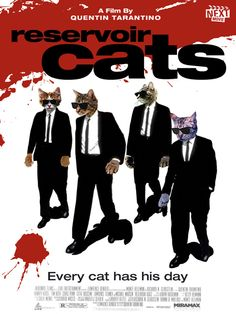 Movie Favorites Recast With Cats