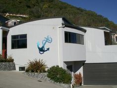 Picton Anchor Down Bed and Breakfast New Zealand, Pacific Ocean and Australia Stop at Anchor Down Bed and Breakfast to discover the wonders of Picton. The hotel offers guests a range of services and amenities designed to provide comfort and convenience. Wi-Fi in public areas, car park are just some of the facilities on offer. Guestrooms are designed to provide an optimal level of comfort with welcoming decor and some offering convenient amenities like television LCD/plasma scr...