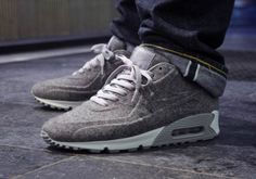 """Nike Air Max 90 Vac Tech """"Tweed Pack"""" 