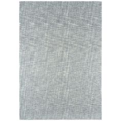 This hard-wearing 'Tweed' rug is perfect for adding a finishing touch to rooms. Hand-woven in India from gorgeously soft pure New Zealand wool, it features a dense, short loop pile with a lightly textured finish and subtly retro look. Barker And Stonehouse, White Rug, White Gold, Saturated Color, Contemporary Rugs, Retro Look, Wool Rug, Tweed, Hand Weaving