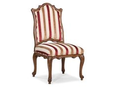 Shop for Fairfield Chair Company Occasional Side Chair, 5473-05, and other Dining Room Chairs at Lenoir Empire Furniture in Johnson City, TN. A versatile design and tasteful looks make this chair an integral addition. Through a crafty blend of build and aesthetics, this irreplaceable chair is made.
