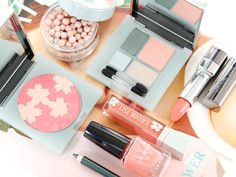 New Make up line from Lise Watier for Spring 2013