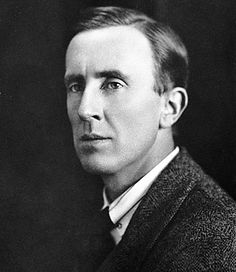 J.R.R. Tolkien--Comitted beautiful Catholic who used all his talents for the love of the Faith of God of His church