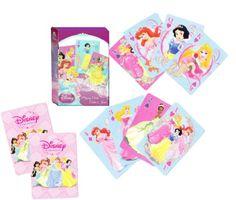 Bicycle® Disney Princess Playing Cards Bicycle/Disney https://www.amazon.com/dp/B00G1584HO/ref=cm_sw_r_pi_dp_x_zVqgyb31NR1AR