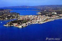 Porto-Heli Greece