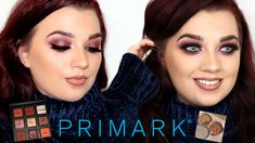 Is it worth it? My First Impressions on the Primarks Christmas Makeup Collection What are your thoughts? Primark Christmas, Christmas Makeup, Makeup Collection, Eyeshadow, Youtube, Beauty, Eye Shadow, Eye Shadows, Beauty Illustration