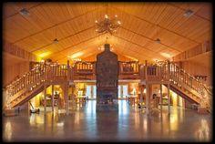 The Barn at Woodlake Meadows - Raleigh Wedding Venue