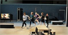 Teorema' Goes From Film to Stage at Lincoln Center - The New York ...