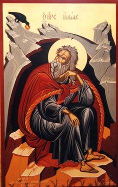 Szent Illés