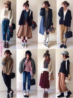 Best Women S Fashion Magazine Info: 1844487040 Girls Fashion Clothes, Modest Fashion, Girl Fashion, Fashion Outfits, Womens Fashion, Classy Winter Outfits, Fall Outfits, Casual Outfits, Fall Travel Outfit