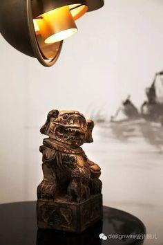【首发】吴滨:出繁入静|北京天阅西山会所设计