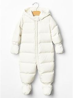 Warmest Puffer Snowsuit Product Image Mackenzie Snow