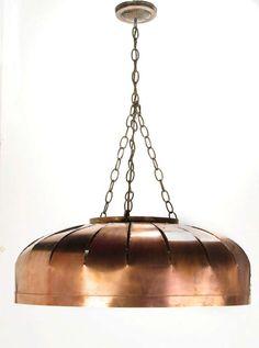 Original 85 lamps by rodi graumans for droog chandeliers lights copper light fixtures cottage copper light fixture 11 x 26 to download copper light fixture aloadofball Choice Image