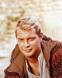 Troy Donahue Photo at AllPosters.com