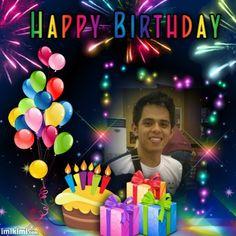 2zxda-2yjwd Birthday Photos, Happy Birthday, Creative, Fun, Anniversary Pictures, Happy Brithday, Urari La Multi Ani, Happy Birthday Funny, Happy Birth