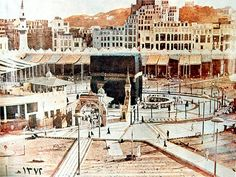 Old Makkah Pic 2 | Flickr - Photo Sharing!