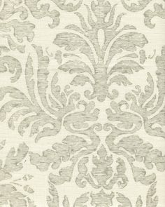Sevilla_Damask_Grey_on_Tint_302866F_2400.jpg 2,400×3,000 pixels  Possible duvet for master bedroom