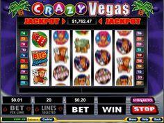 Crazy Vegas $100 NO Deposit Bonus @ http://www.lasvegashotelsonlinecasinos.com/WildVegas.htm and then get your 350% welcome signup bonus up to $7,000 FREE casino bonus matches http://www.slotbonuses.info/Wild-Vegas-Online-Casino.htm More reviews of casino and poker poker no deposit bonus codes that let USA and international players get a no depo...